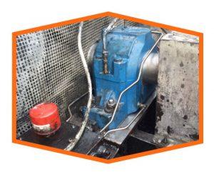 Lehigh Cement Annual Shutdowns - Kinetic Industrial